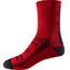 """Fox 8"""" Trail Socks Men bright red"""